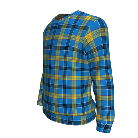 Image of Laing Tartan Sweatshirt TH8