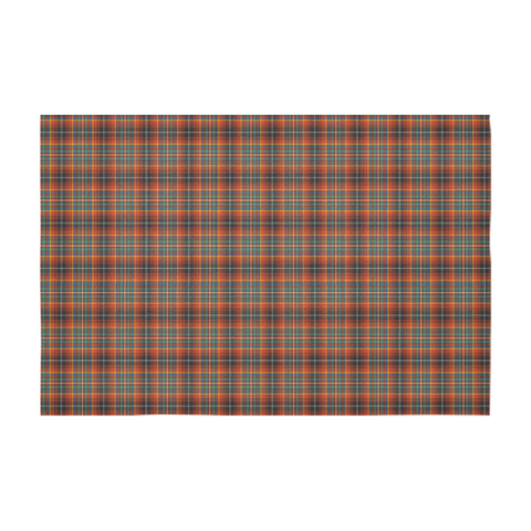 Image of Innes Ancient Tartan Tablecloth |Home Decor