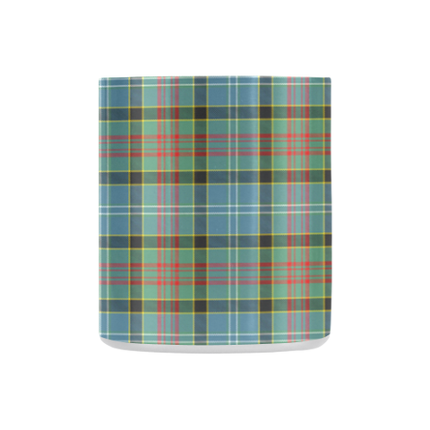 Image of Tartan Mug - Clan Caldwell Tartan Insulated Mug A9 | Love The World