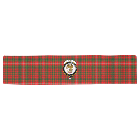 Image of Hay Modern Tartan Table Runner - BN04