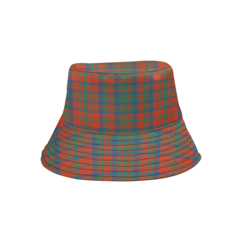 Image of Matheson Ancient Tartan Bucket Hat K5