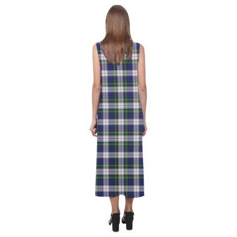 Gordon Dress Modern Tartan Dress | Scottish Dress | Over 500 Tartans