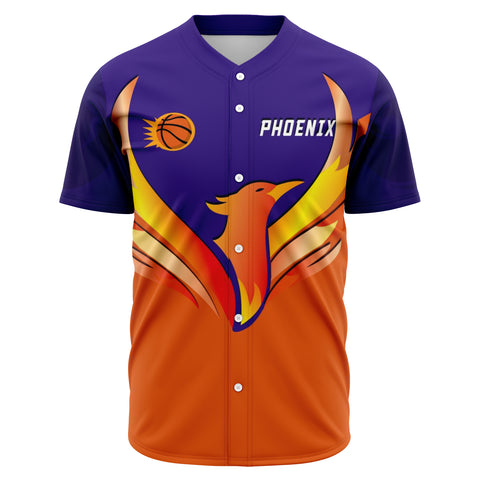 Image of Phoenix Phenomenal Jersey K5