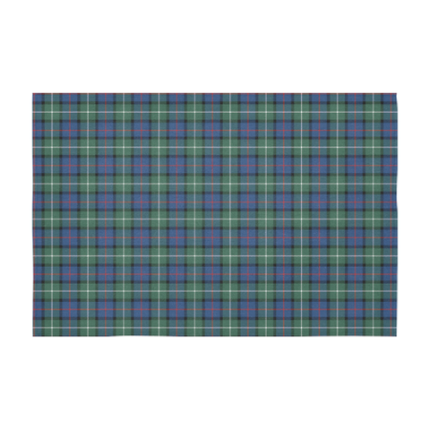 Davidson of Tulloch Tartan Tablecloth |Home Decor