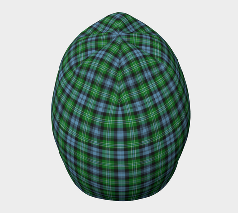 Image of Arbuthnot Ancient Tartan Beanie Hj4