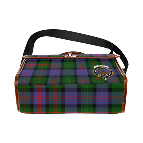 Image of Tartan Canvas Bag - Blair Clan | Over 300 Clans | Order Online