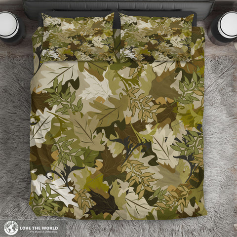 leaf bedding set bedding set sale bedding sets best price bedding sets sale rr_track_camo rr_track_bn 1ST THE WORLD FOR YOU <3 THE BEST COLLECTION <3 exclude-newproduct Camo