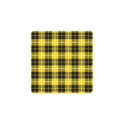Barclay Dress Modern  Tartan Coaster K7