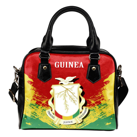 Guinea Special Shoulder Handbag A7