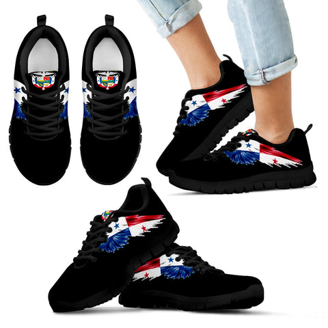 Image of Panama Wing Sneakers | Panama Footwear | Hot Sale