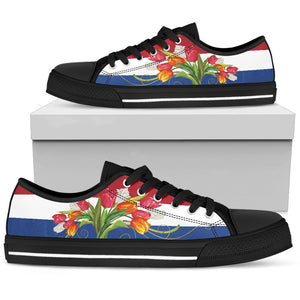The Netherlands Tupip Low Top Shoes A7