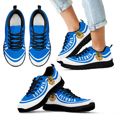 Image of Estonia Wave Sneakers TH0
