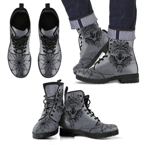 Image of WOMEN,WOLFS,Wolf Leather Boots,WOLF FOR YOU <3,Wolf Boots,WOLF,ONLINE SHOPPING,NATIVE AMERICAN WOLF,NATIVE AMERICAN LEATHER BOOTS,Native American For You,NATIVE AMERICAN BOOTS,NATIVE AMERICAN,MEN FOOTWEAR,MEN,LEATHER BOOTS,FOOTWEARS,FOOTWEAR SALE,FOOTWEAR,BOOTS SALE,boots,BOOT