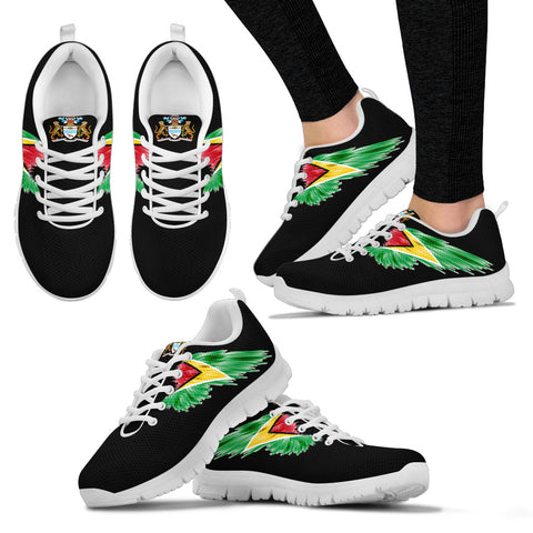Guyana Wing Sneakers | Guyana Footwear | Hot Sale