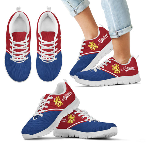 Image of Netherlands Sneakers | Men & Women | Shoes