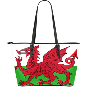 WALES LARGE LEATHER TOTE BAGS 01