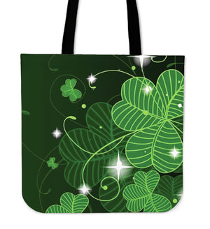 Ireland bags- Shamrock tote bag NN8