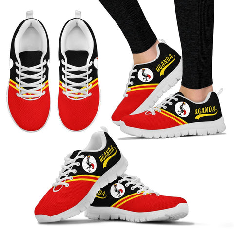 Image of Uganda Sneakers - Rising A02