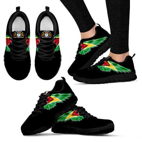 Image of Guyana Wing Sneakers | Guyana Footwear | Hot Sale