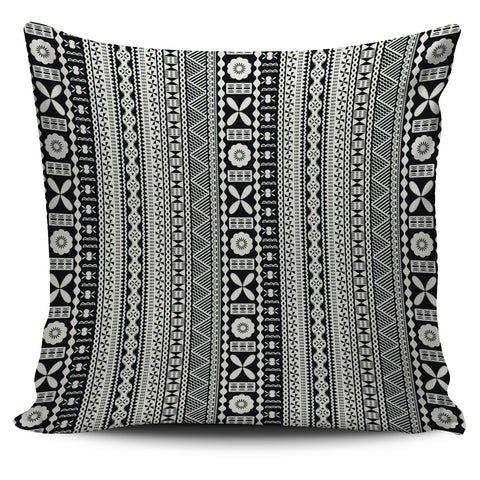 Fiji - Fijian TaPa Pillow (Set of 1) - NN4