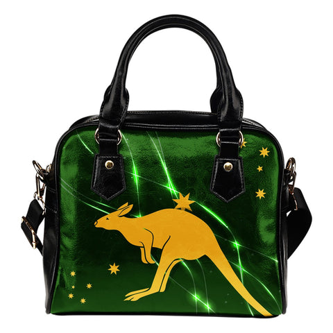 The Aussie Shoulder Handbag A10