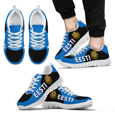 Estonia Shoes - Sport Style TH9