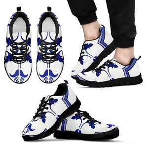 Portugal Sneakers - Azulejos Pattern 05 Z3