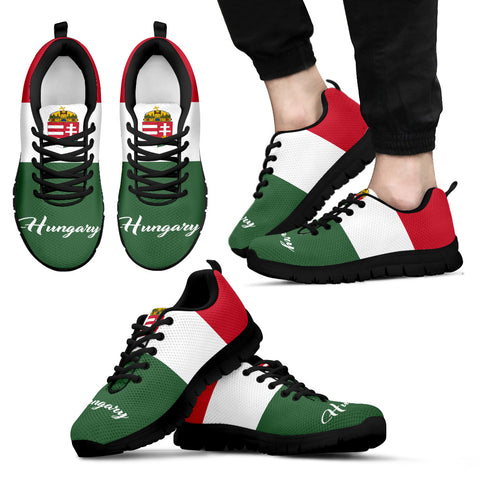 Hungary sneakers - hungarian shoes flag - hungary sneakers, hungary shoes, hungarian shoes, hungarian sneakers, hungary coat of arms, online shopping, hungary flag