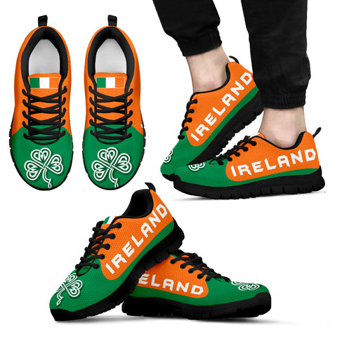 Ireland Sneakers D. Style