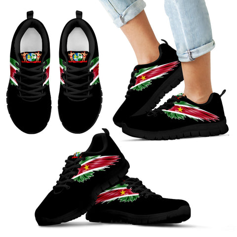Suriname Wing Sneakers | Suriname Footwear | Hot Sale