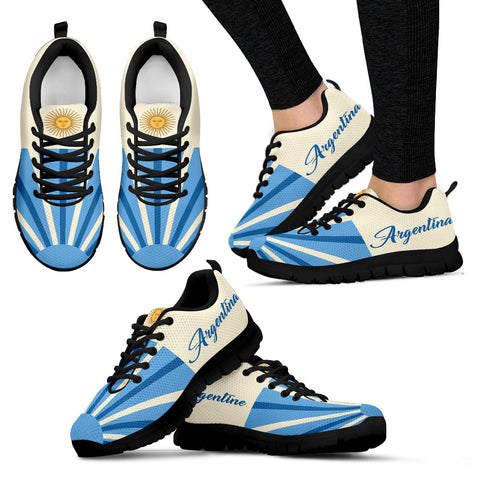 Image of Argentina Sneakers™ 02 K5