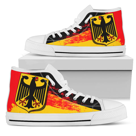 Germany Special High Top Shoes A7