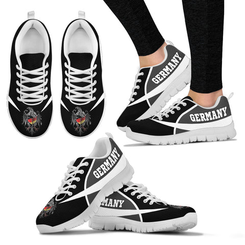 Germany Special Sneakers A7