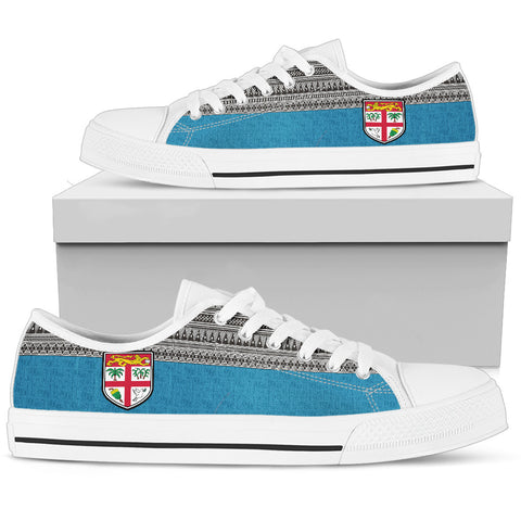 Fiji Low Top Shoe - BN09