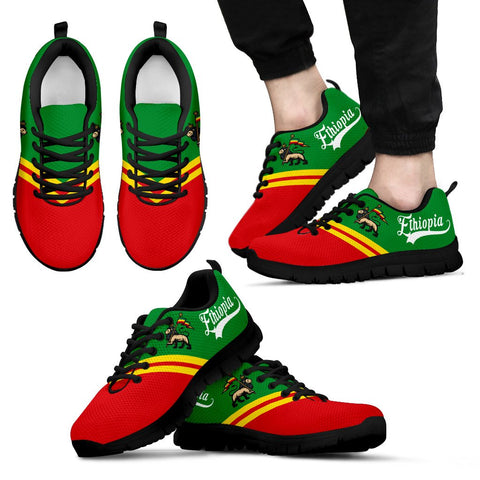 Ethiopia Sneakers Rising A10