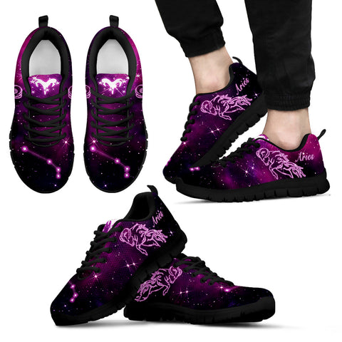 Image of Aries Sneakers - Sky Of Aries A6