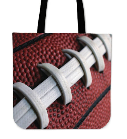 Football Tote Handbag