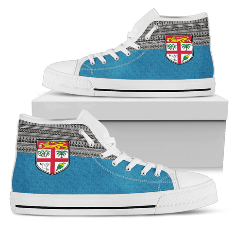Fiji High Top Shoe - BN09