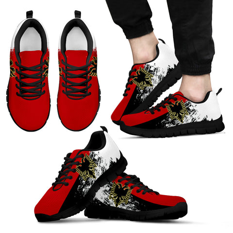Albania Special Sneakers A7