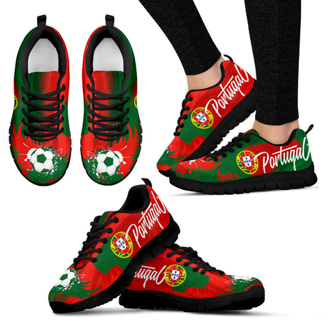 Portugal World Cup (Men's / Women's) Sneakers Nn8