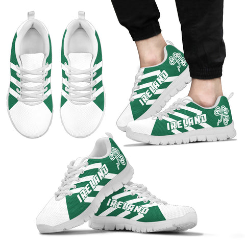 Image of Ireland Flag Sneakers