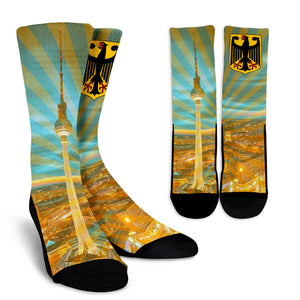 Germany, Germany sock, online shopping