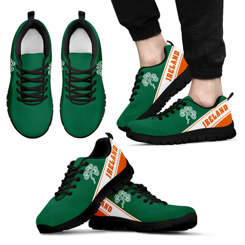 Image of Ireland Sneakers - Line Style