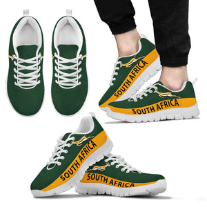 South Africa Sneakers Rugby Jersey Color 1995 J7