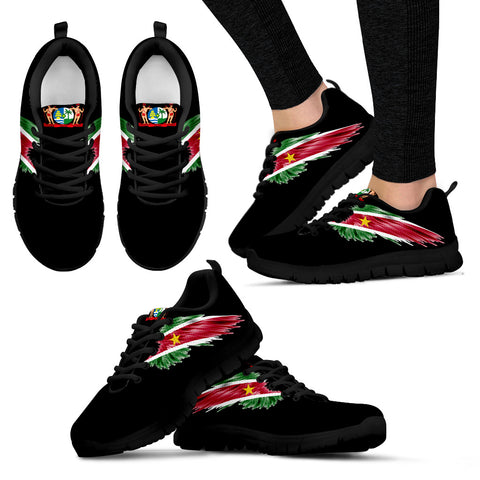Image of Suriname Wing Sneakers | Suriname Footwear | Hot Sale