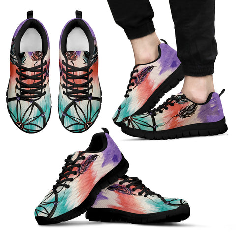 Image of Dreamcatcher 07 Sneaker A4 | 1sttheworld.com