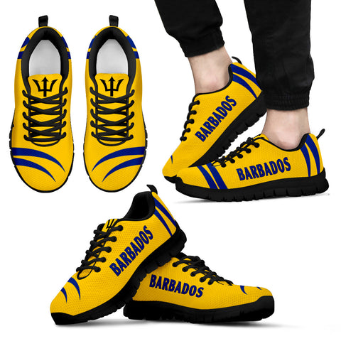 Barbados Sneakers - Monster Claws Style TH5