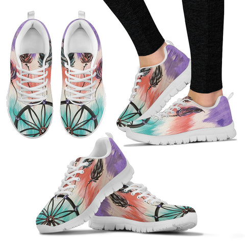 Image of Dreamcatcher 07 Sneaker A4