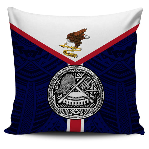American Samoa Best Pillow Cover A7