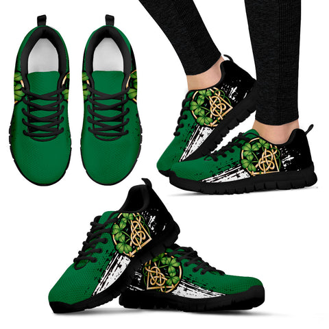 Image of Ireland Special Sneaker | Special Custom Design
